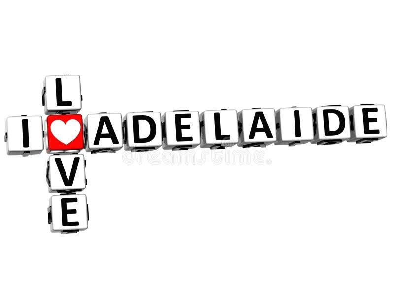 i love adelaide