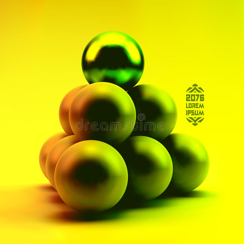 Download 3d Illustration. Royalty Free Stock Photography - Image: 34922287