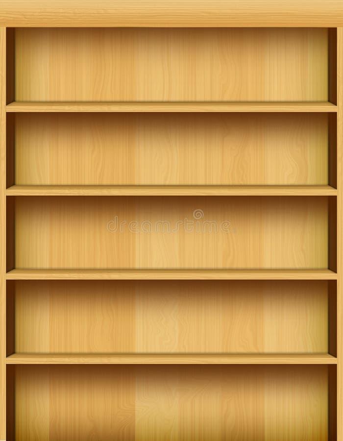 3d iPad półka na książki