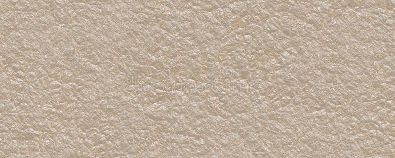 3d kamiennej ściany ilustracyjny biały krystaliczny tło royalty ilustracja