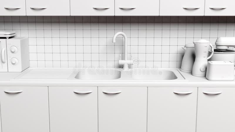 download 3d kitchen cabinet stock illustration  image of design   50887822 3d kitchen cabinet stock illustration  image of design   50887822  rh   dreamstime com