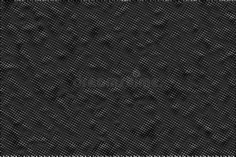 3d Mönster för metallhalfoner Raster i metallisk bakgrund Raster med effekter och övertoning fotografering för bildbyråer