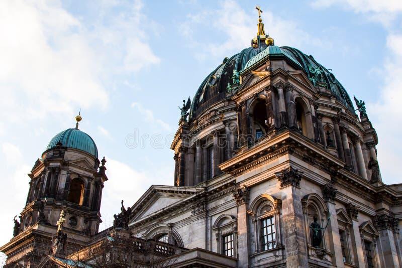 Dôme berlinois photos stock