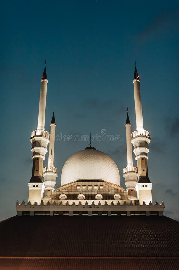 Dôme de mosquée photos libres de droits