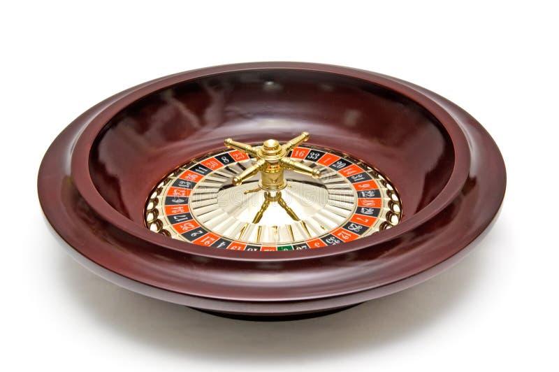 3d odpłacający się kasynowy wizerunek roulette fotografia royalty free