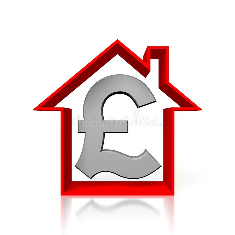 Image result for pound sign in a house illustration