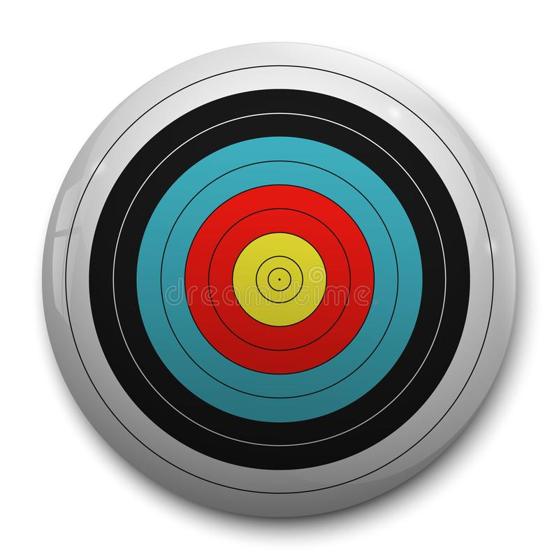 picture relating to Printable Archery Targets named Printable Focus Inventory Examples 74 Printable Focus
