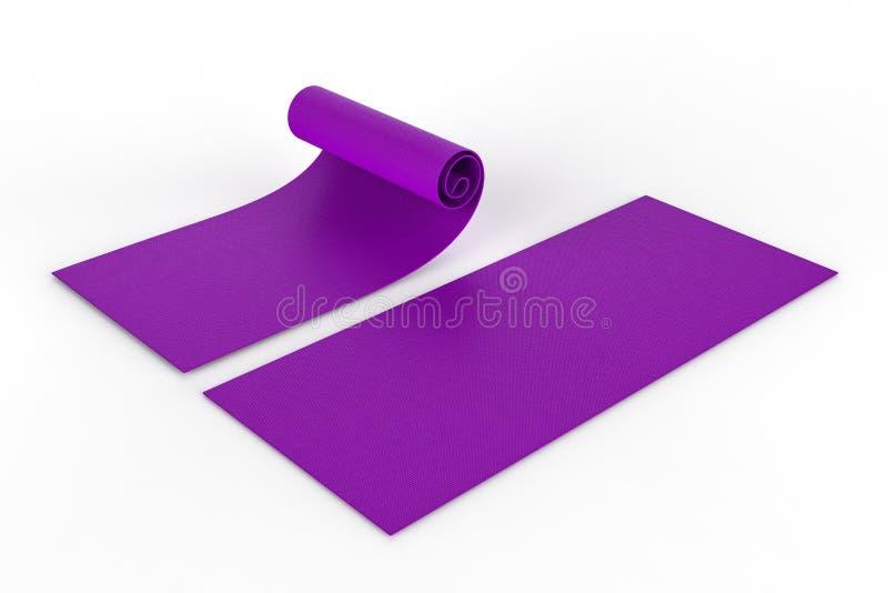 Yoga Mat Texture Stock Illustrations – 283 Yoga Mat Texture