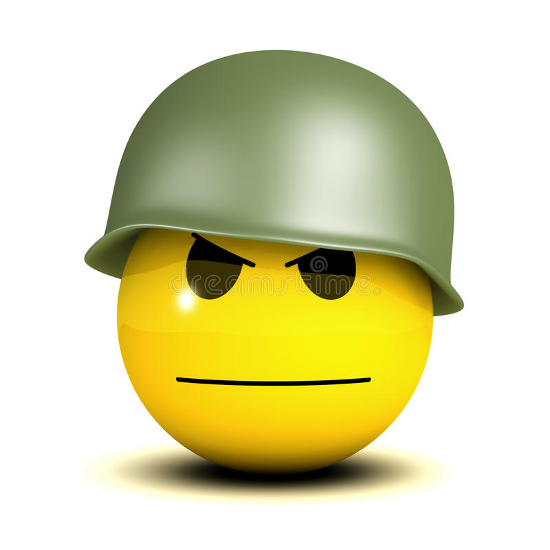 3d serious smiley soldier stock illustration image of free military clipart download free military clipart pictures