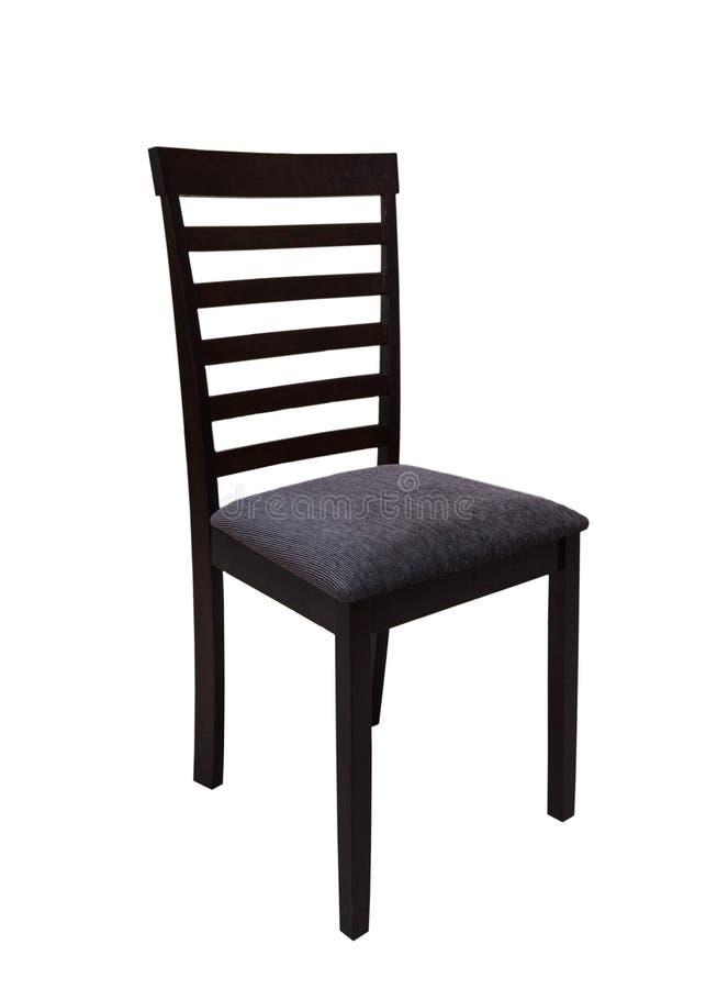 3d tła krzesła wizerunku s biel fotografia stock