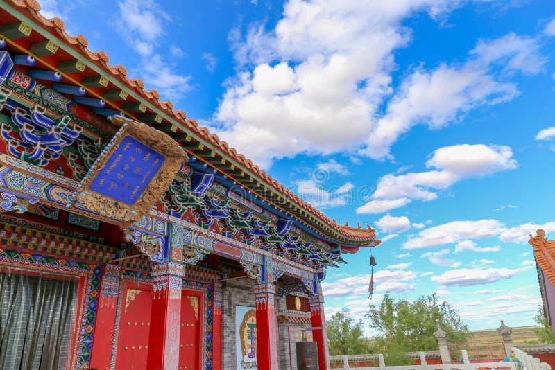 _d Tempel sein solch ein interessant Platz und d Gebäude sein sehr schön stockbild