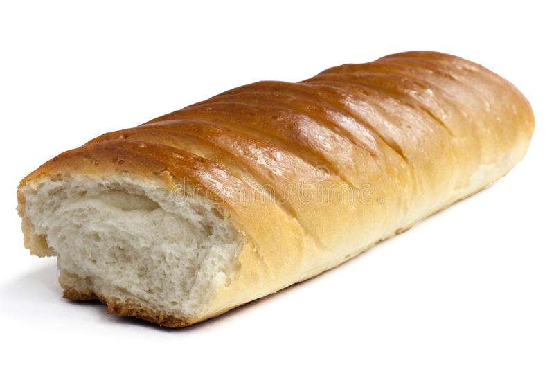 Download Długo bochenek chleba obraz stock. Obraz złożonej z deliciouses - 57672421