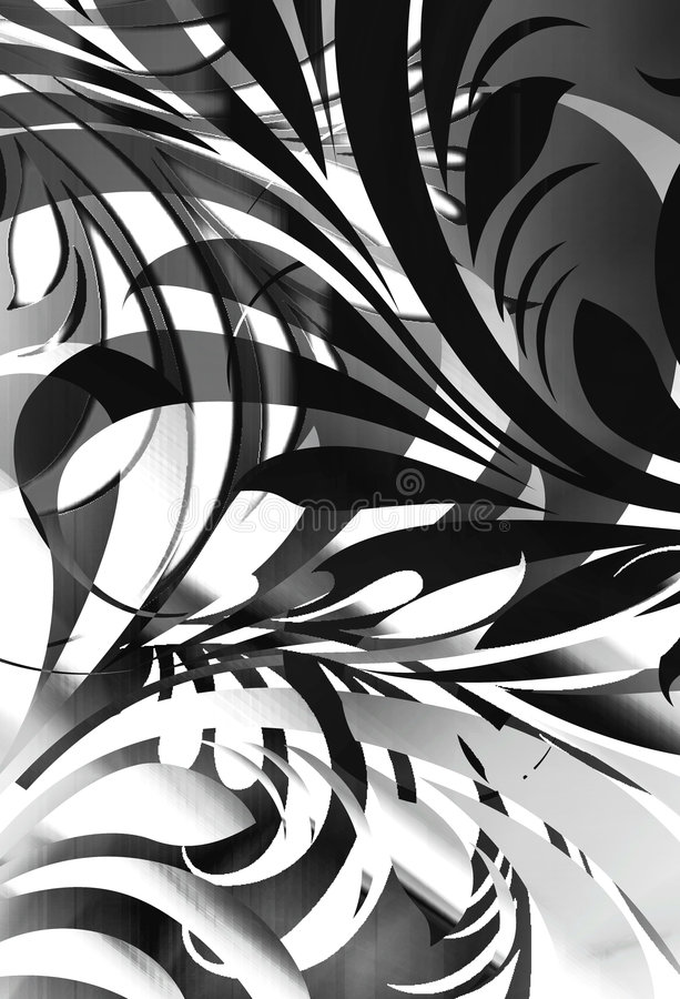 Download Dżungla retro zdjęcie stock. Obraz złożonej z fernandez - 7465340