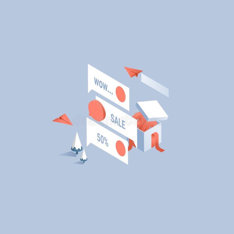 3d vectorillustratie vector illustratie