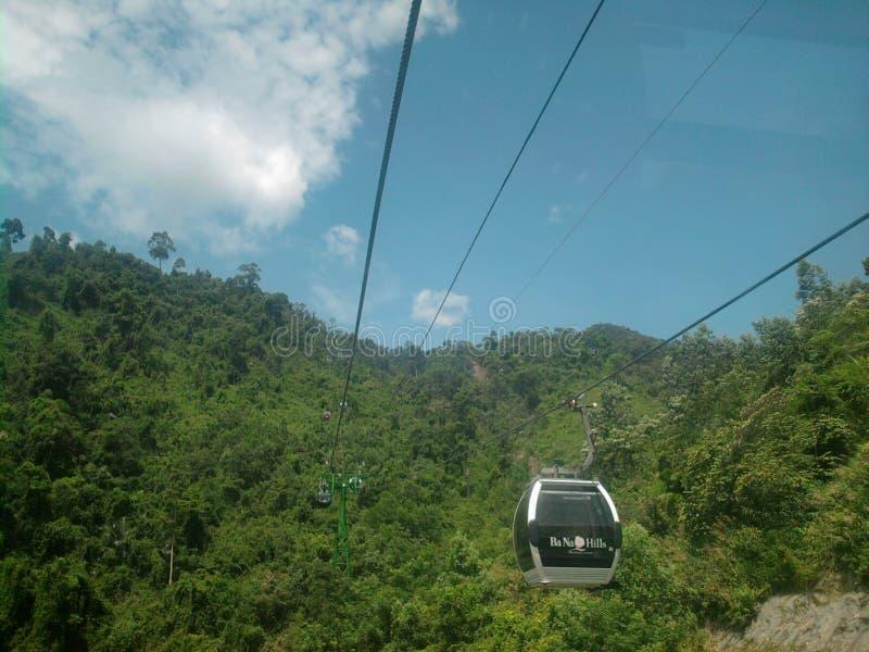 Da Nang Vietnam de voyage image stock