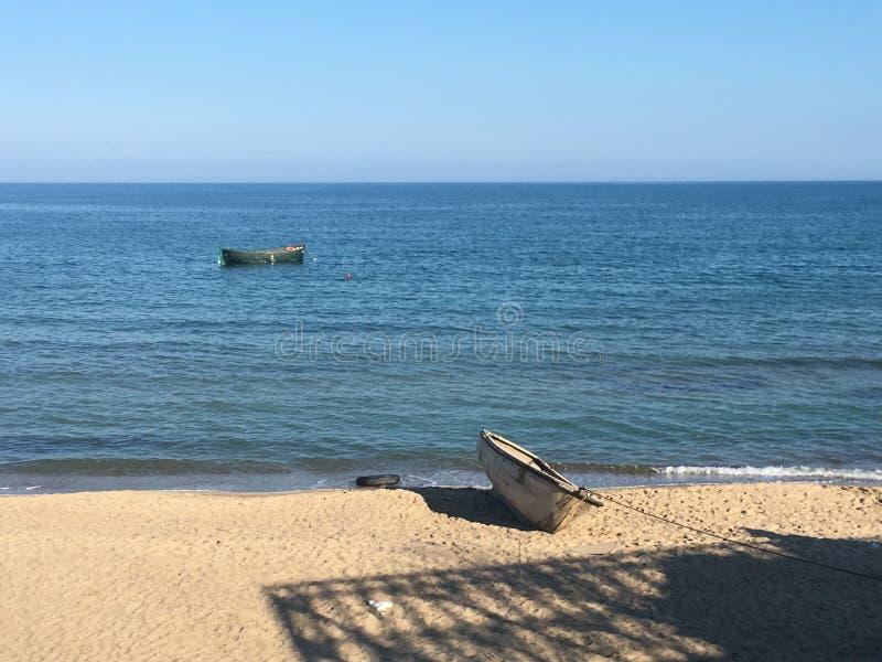 Da qualche parte a Odessa fotografia stock libera da diritti