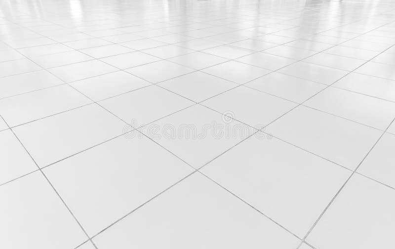 Dachówkowej podłoga tło obraz stock