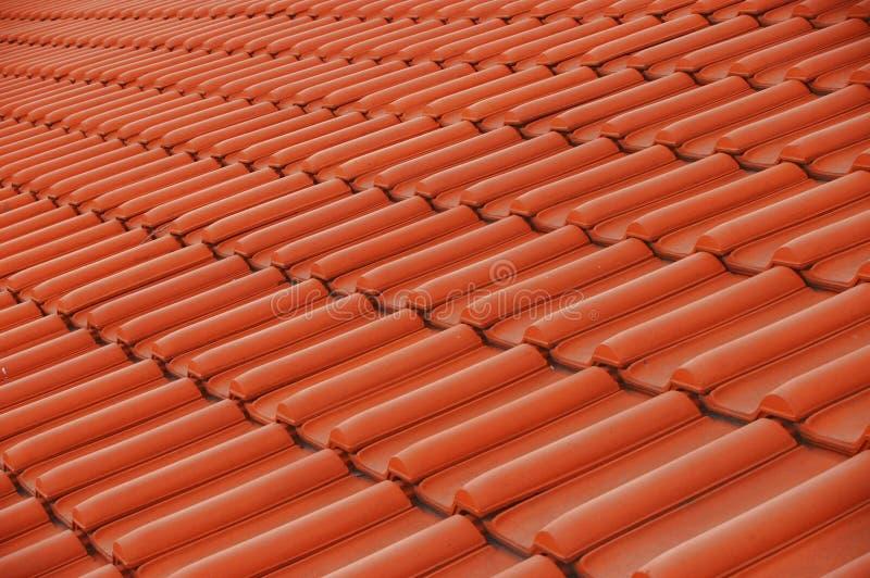 Dach lizenzfreie stockbilder