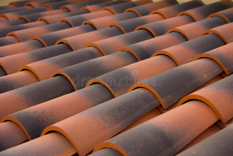 Dach stockbild