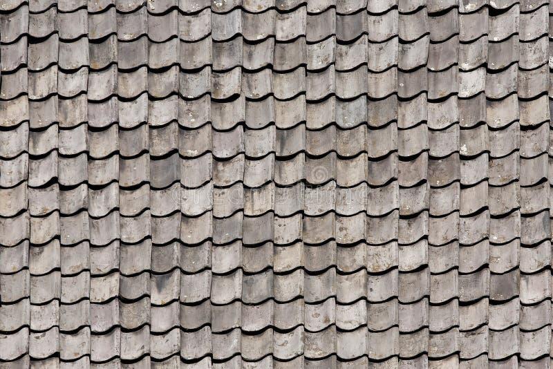 Dach-Beschaffenheit lizenzfreie stockfotos