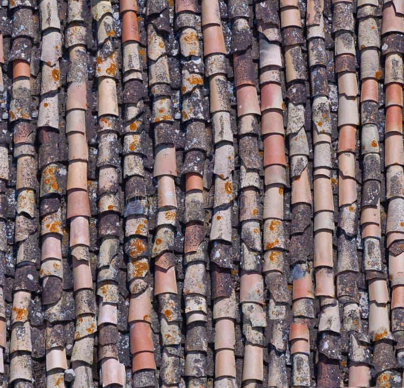 Dachfliese stockbilder