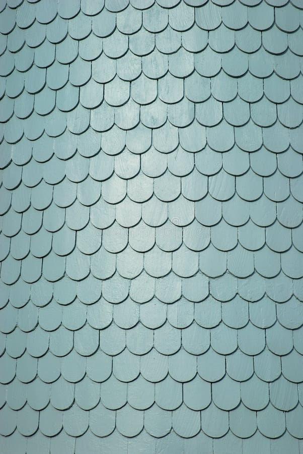 Download Dachowe Gont Płytki Obraz Stock - Obraz: 3655941