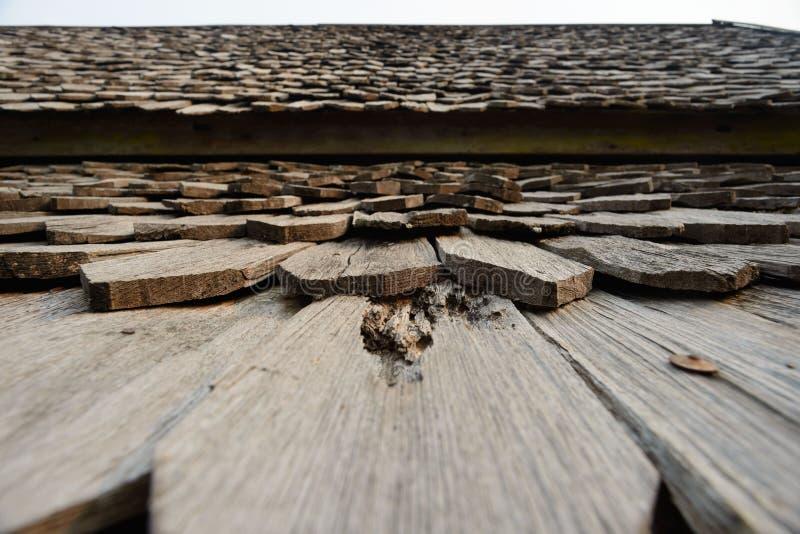 Dachowy prześcieradło zdjęcie royalty free
