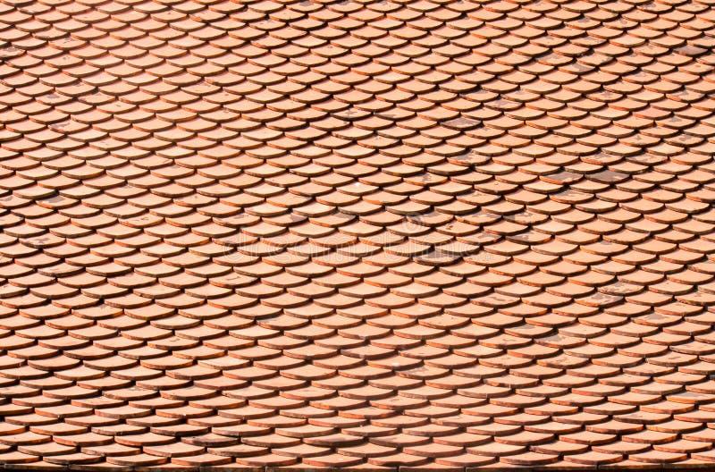 Dachplattehintergrund stockfotos
