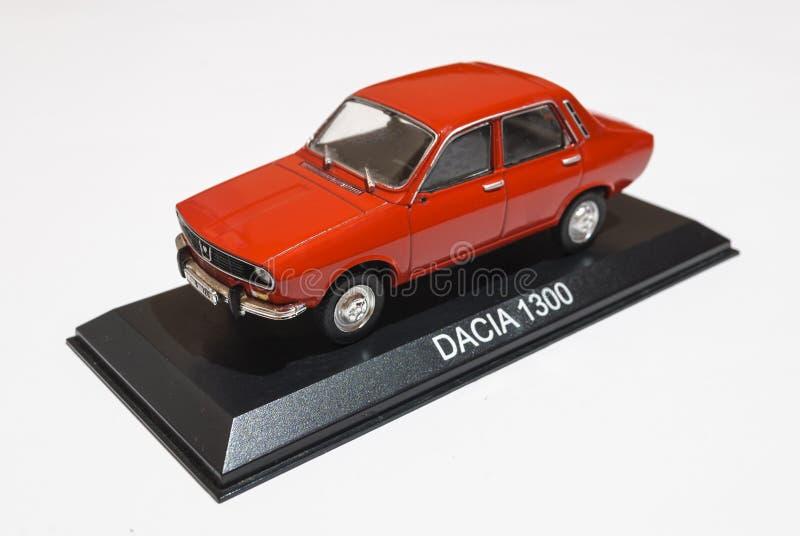 Dacia 1300 fotografia stock libera da diritti