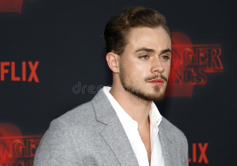 Dacre Montgomery photos stock