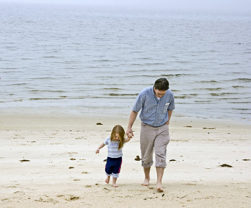 Download Dad and Daughter stock image. Image of loving, protect - 9075861