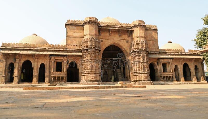 Dada Hari meczet fotografia stock