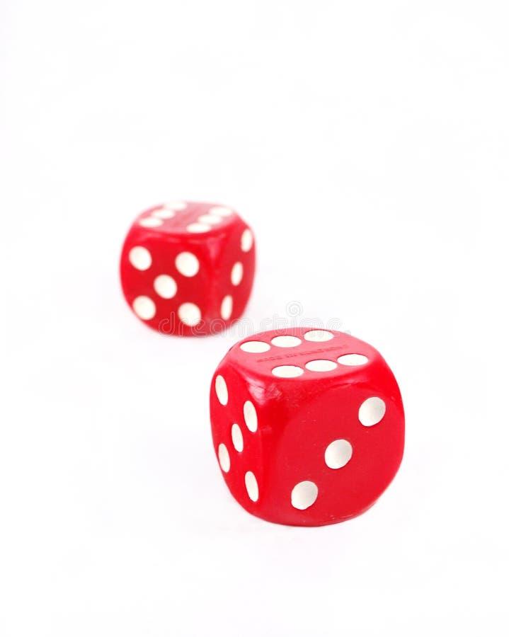 Download Dados imagem de stock. Imagem de gambling, risco, dados - 541501