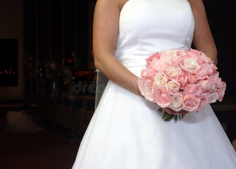 Download Dagbröllop fotografering för bildbyråer. Bild av förälskelse - 979285