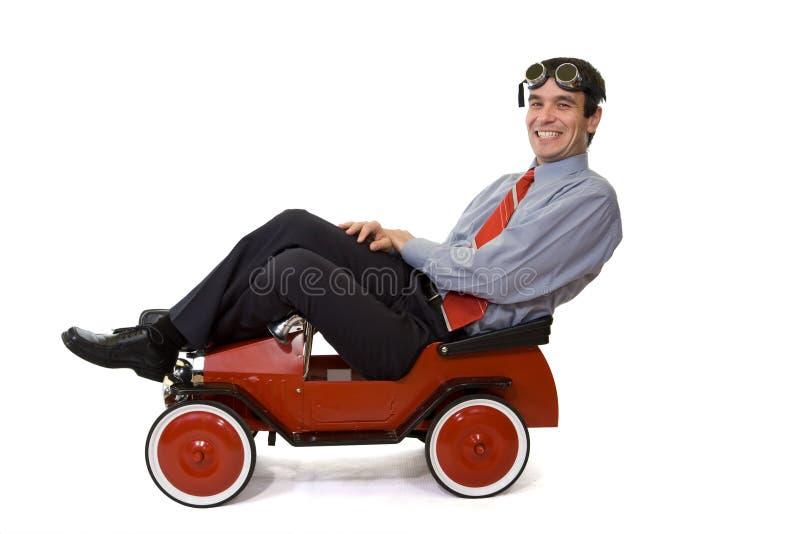 Dagelijks vervoer gemaakt economisch royalty-vrije stock foto