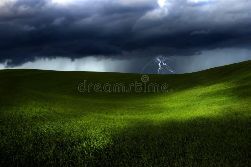 dagstorm arkivfoto