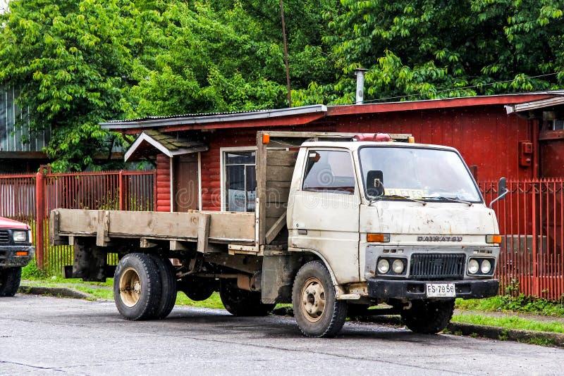 Daihatsu zdjęcia stock