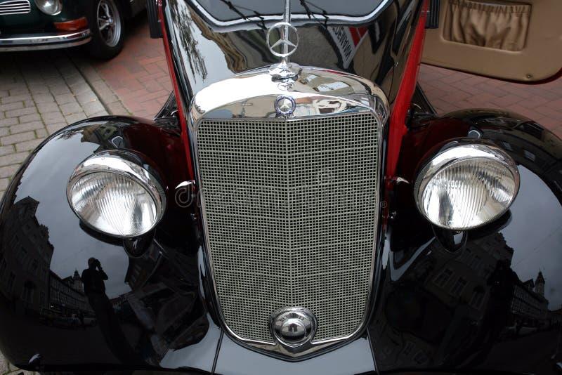 Daimler-Benz 170V стоковые фото
