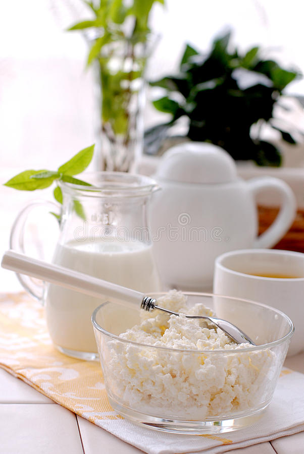 Dairy diet stock images