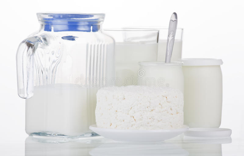 Download Dairy products stock photo. Image of health, farm, background - 12100786
