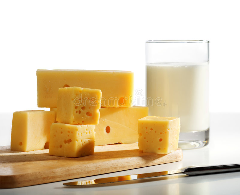 Download Dairy products stock image. Image of white, knife, milk - 9223201