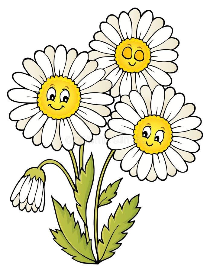 Free Daisy Flower Theme Image 1 Stock Image - 178649061