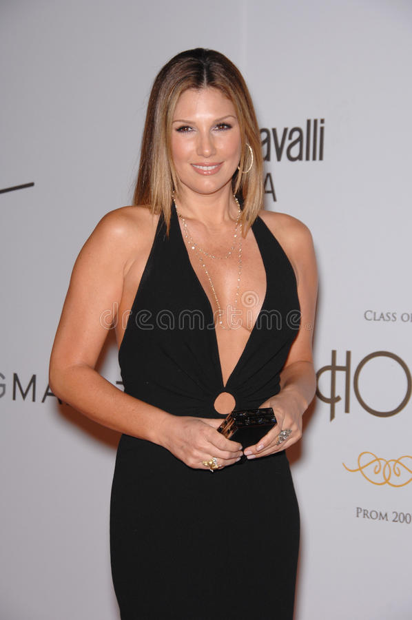 Download Daisy Fuentes,Kelly Stone editorial stock image. Image of planet - 24605624