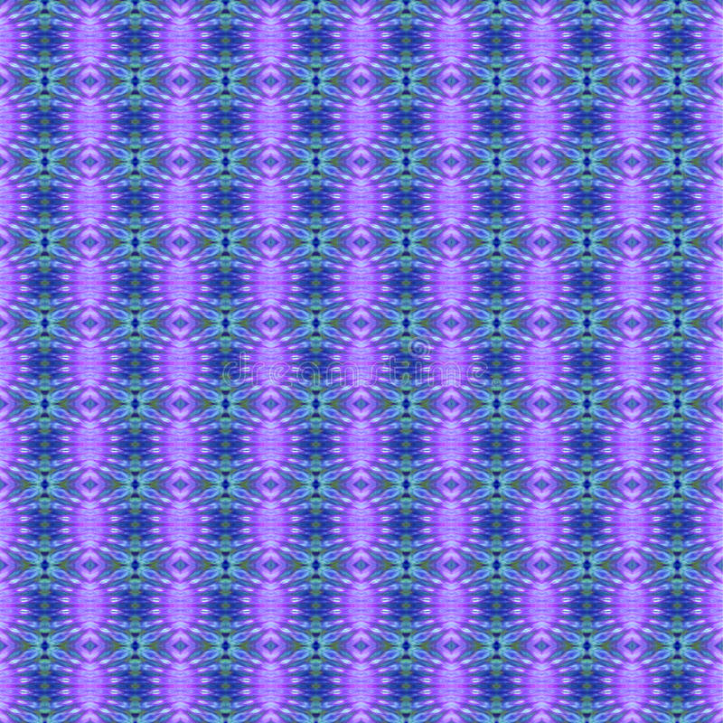 Background Seamless Tie Dye Pattern. Created using a pattern originated from tie dye royalty free stock photos