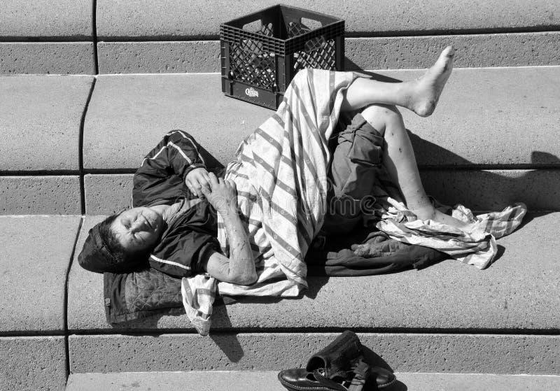 daklozen stock foto