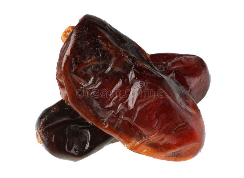 daktylowa owoców zdjęcie stock