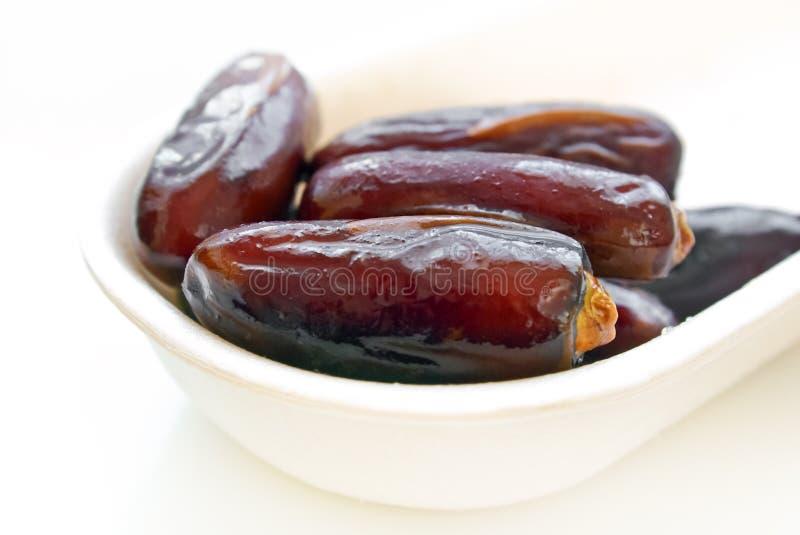 daktylowe owoc zdjęcie stock