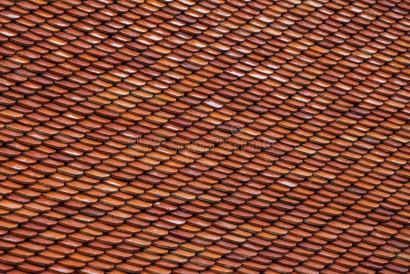 Dakwerktegel stock fotografie