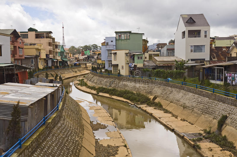 Download DaLat In The Central Highlands Of Vietnam Royalty Free Stock Images - Image: 19768989
