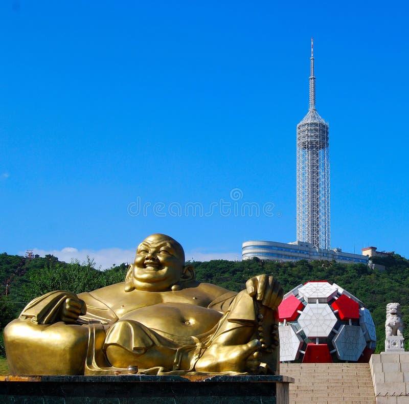 Dalian royalty-vrije stock afbeeldingen